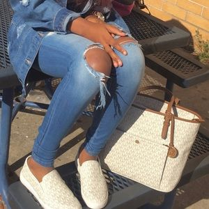 Michael Kors Shoes & Bag